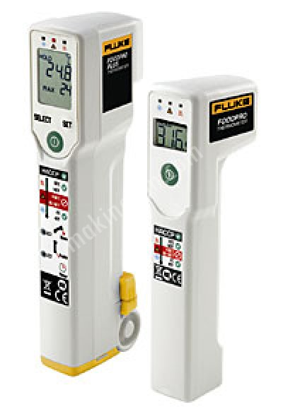 Gıda Emniyeti Termometreleri Foodpro Ve Foodpro Plus