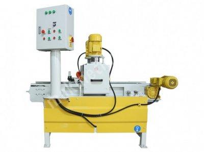Mermer / Granit Kanal Açma Makinası | Ün Kardeş Makina Sanayi