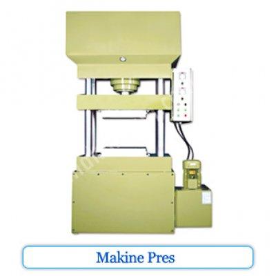 Makine Pres
