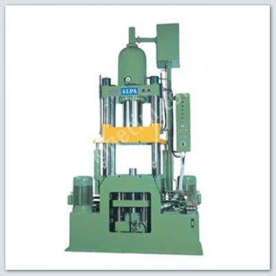 Hidrolik Derin Çekme Presi   330/150 Ton