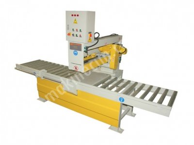 Mermer / Granit Boy Ebatlama Makinası | Ün Kardeş Makina Sanayi