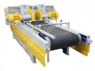 Mermer / Granit En Ebatlama - Trimming Makinası (60'lık) | Ün Kardeş Makina Sanayi