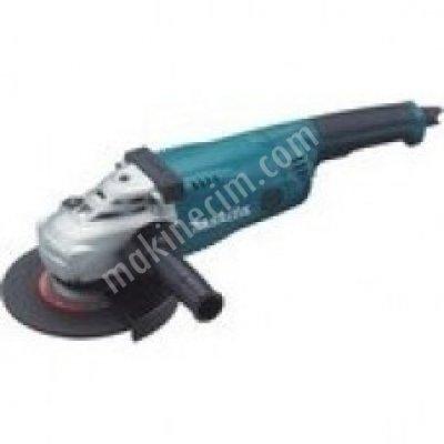 Büyük Taşlama Makinası Makita Ga7030