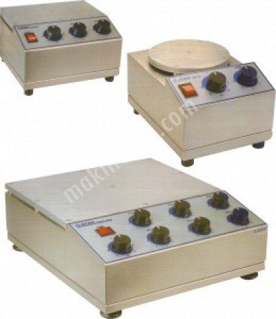 Manyetik Karıştırıcı Mkp10 20 40 60