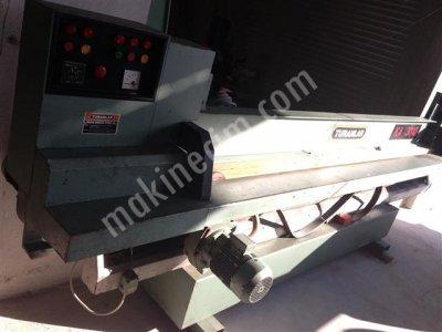 Satılık 2. El kaplama kesme makinası Fiyatları Adana kaplama kesme makinası,kaplama makinası,kaplama kesim makinası,boy kesme makinası