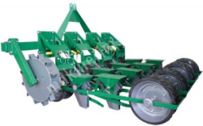 Mibzer Com 4/2 30 Som 4/2 30   Tohum Ekim Makinesi Küçük Sebze Tohumları İçin