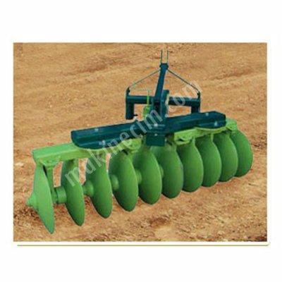 Çok Amaçlı Tarım Makinesi