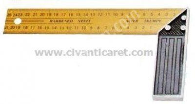 Masa Üstü Alüminyum Gönye Kesim Makinası 220 Volt Anadolu Makinadan