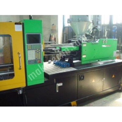 Plastik Enjeksiyon Makinesi   Borche 250
