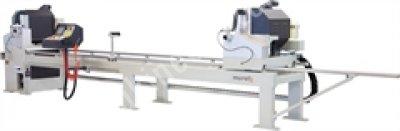 Çift Başlı Kesim Makinası-Tt 422