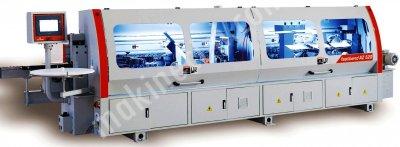 Ayza Mızrak Pvc Yapıştırma Makinesi Fastband Az 520