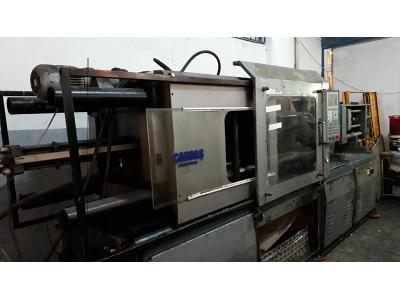 Satılık 2. El Çağdaş 500 Gram Fiyatları İstanbul Çağdaş 500 Gram tsp 530 ton servo 2014 satılık