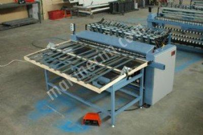 Kolon Germe Makinaları / Mkg-1700 / Mkg-1000