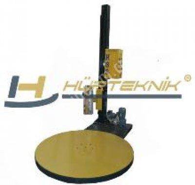Palet Steçleme Makinesi Hss 210