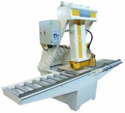 Ebatlama Makinaları | Bk 950 – Boy Kesme Makinası