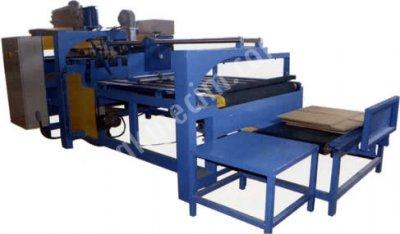 Dikiş Ve Yapıştırma Makinası