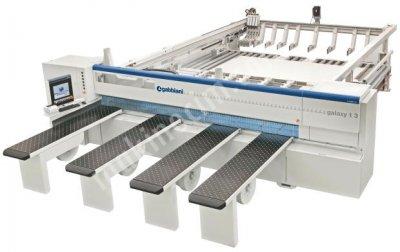 Panel Ebatlama Makinası Gabbiani Galaxy T3   Asansörlü