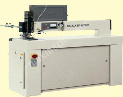 Kaplama Dikiş Yapıştırma Makinesi   Kuper