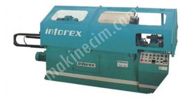 Ağaç Torna Makinaları Intorex Tr-90