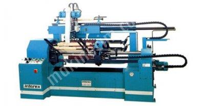 Ağaç Torna Makinaları Intorex Lam-1300