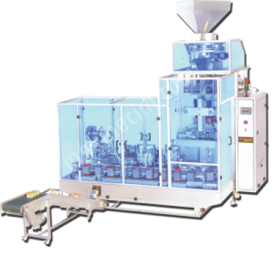 Satılık Sıfır Volimetrik Sistem Full Kare Paketleme Makinesi TG 500 P Fiyatları Konya turangil,turangil makine,turangil makina,dikey paketleme,konya,paketleme ambalaj,bakliyat paketleme,hububat paketleme,dolum,tuz,toz şeker