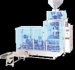 Volimetrik Sistem Full Kare Paketleme Makinesi Tg 500 P