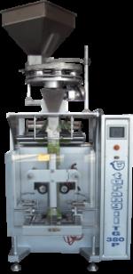 Tam Otomatik Volimetrik Sistem Taneli Ürünler Dikey Paketleme Makinesi