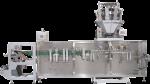 Tam Otomatik 10 Terazili Sistem Doypack Tipi Dikey Paketleme Makinesi