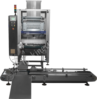 Terazili Sistem Stik Tipi Paketleme Makinesi Tg 220 P