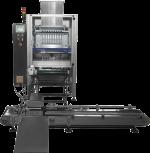 Tam Otomatik Akış Sistem 5 Hatlı Stik Tipi Dikey Paketleme Makinesi
