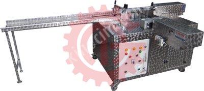 Helva-Kesme-Makinası Otomatik - Gh - 5