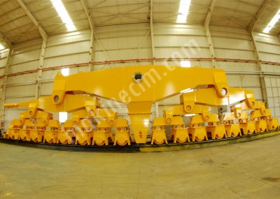 Maden Makinaları » Serici Bugileri