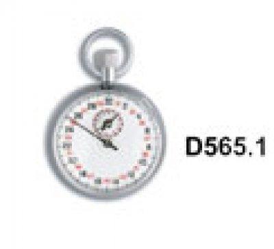 Sıcaklık Nem Ve Ölçüm Cihazları   Kronometre D565.1 / D565.2