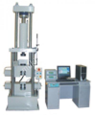 Metal Çekme Test Presleri D502.60B