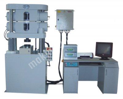 Metal Çekme Test Presleri D502.60A