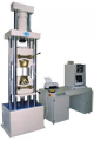 Mekanik   Metal Çekme Test Presleri D501.40