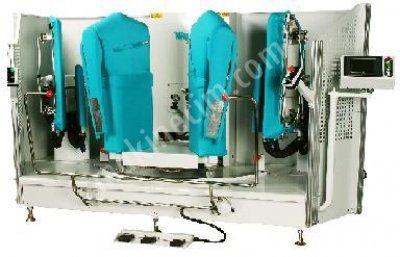 Ütü - Paskara - Sleeve Finish Pressing Machine Azt-C65