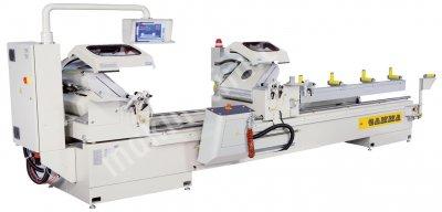 Pvc Profil İşleme Makineleri - Lgf Gamma