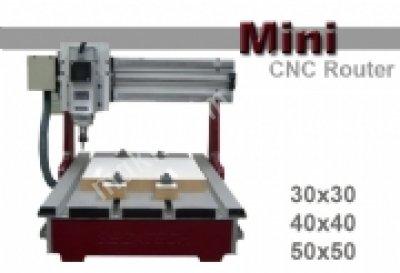 Cnc Router Mini - Eta