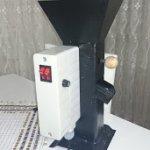 Otomatik Fındık Kırma Makinası