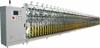 Elektromekanik Şenil İplik Makinası Sl-2003