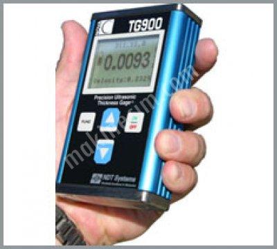 Kalınlık Ölçüm Cihazları Nova 900