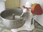 Sıfır Ve İkinci El Çatallı Hamur Yoğurma (Karma) Makineleri