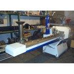 İkinci El Roll Ekmeği Ambalajlama Makinası, 2. El Ekmek Paketleme Makinesi
