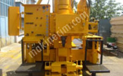 Zemin Ve Maden Sondaj Makineleri Ds - 3001