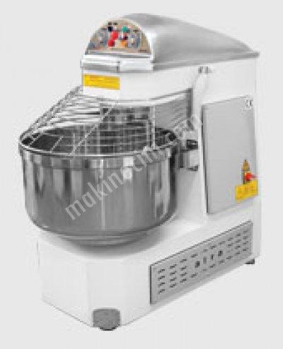 Sabit Kazanlı Otomatik Hamur Yoğurma  Makinesi