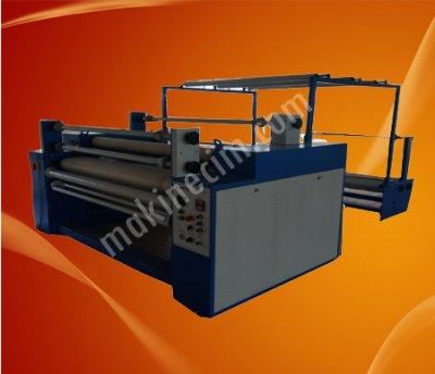 Film Laminasyon Makinesi Model 505