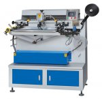 SCREEN PRINTING MACHINE ROLL TO ROLL