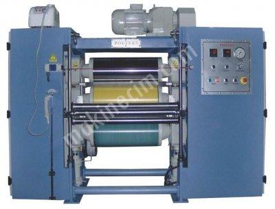 Laboratuar Kalenderleri Tekstil Makineleri