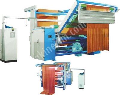 Örme Kalenderi Tekstil Makineleri